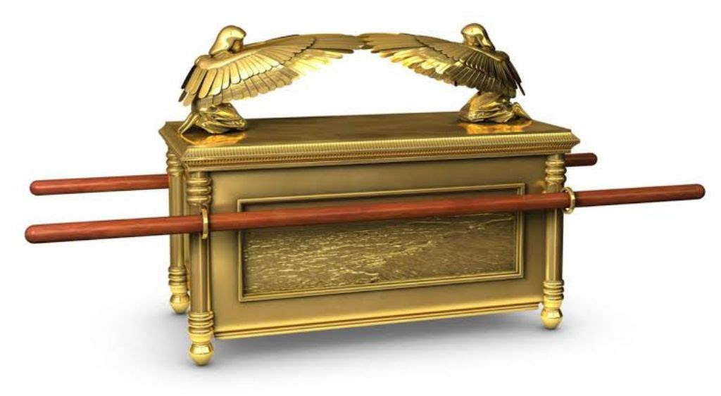 Ark of the Covenant of God