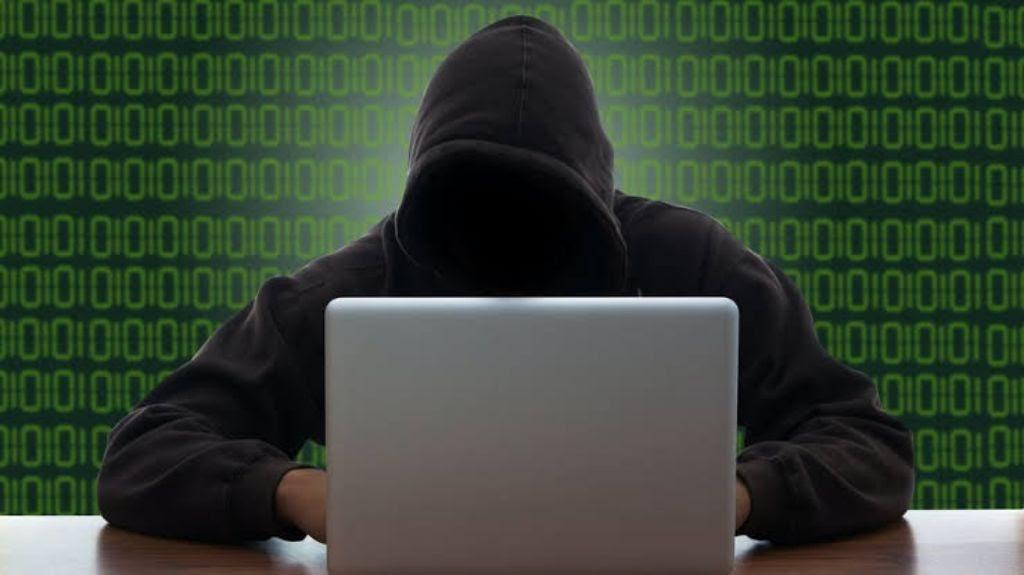 Internet scammer