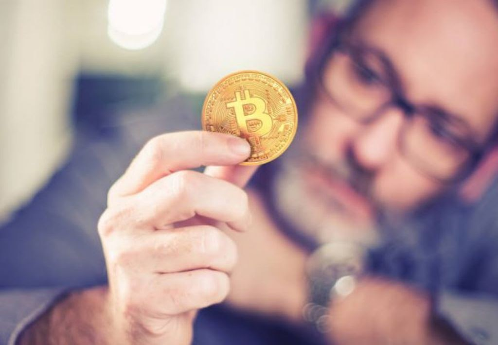 The bitcoin issue