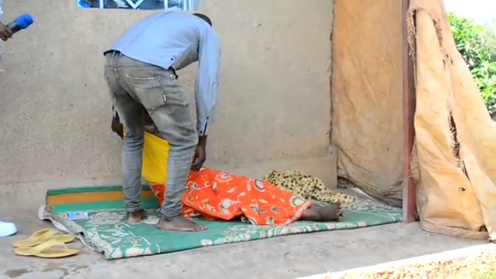 Painful Story Of A Man Who Has Not Left His Wife Who Excretes Everytime And Has Bad Smell 3