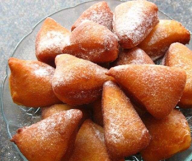 Scooper Rwanda News Learn How To Prepare Mandazi S For Snack