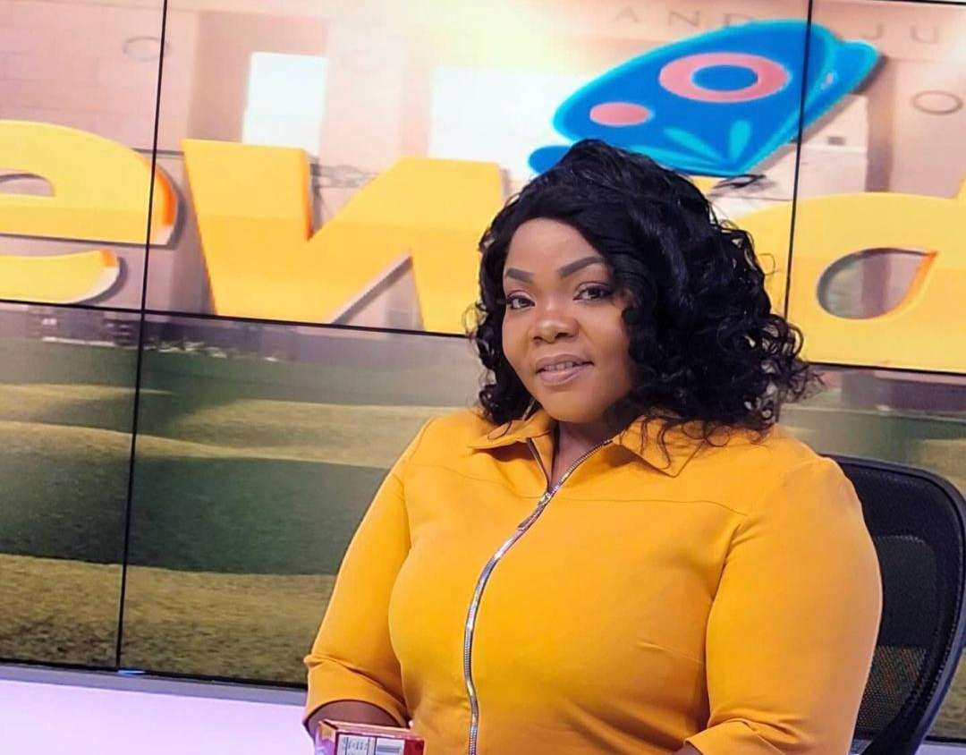 6c7f0290b8fb3f20829a075479f4cc78 - I Was Made To Eat Human Waste Before Given Food - Celestine Donkor Reveals