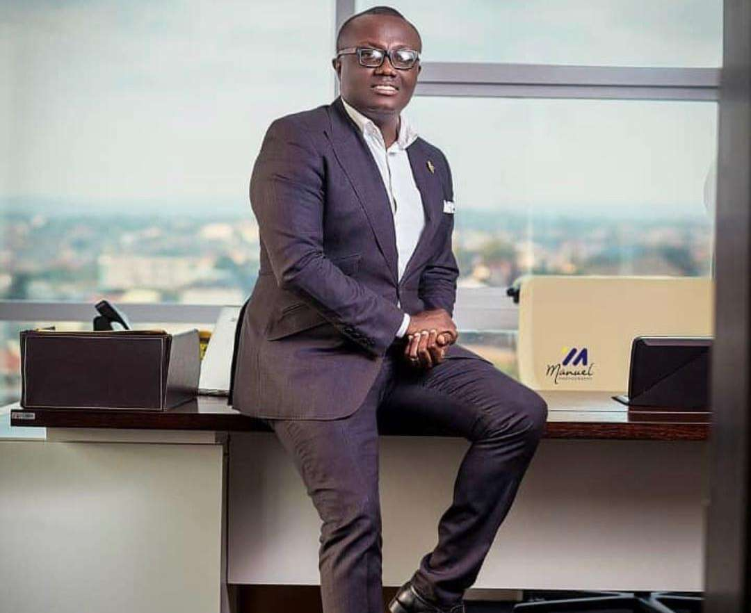 bf597d23633a55711dd15a9e38a98a8a - Bola Ray Exposes Mzbel After She Dragged Him Into The NDC And EC Brouhaha