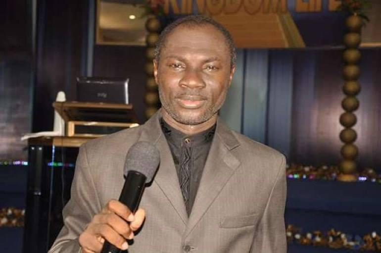 047d2d0dbd07db09332a36b804e4c26a - I Can See Danger Looming For Jean Mensah - Prophet Badu Kobi Prophesies