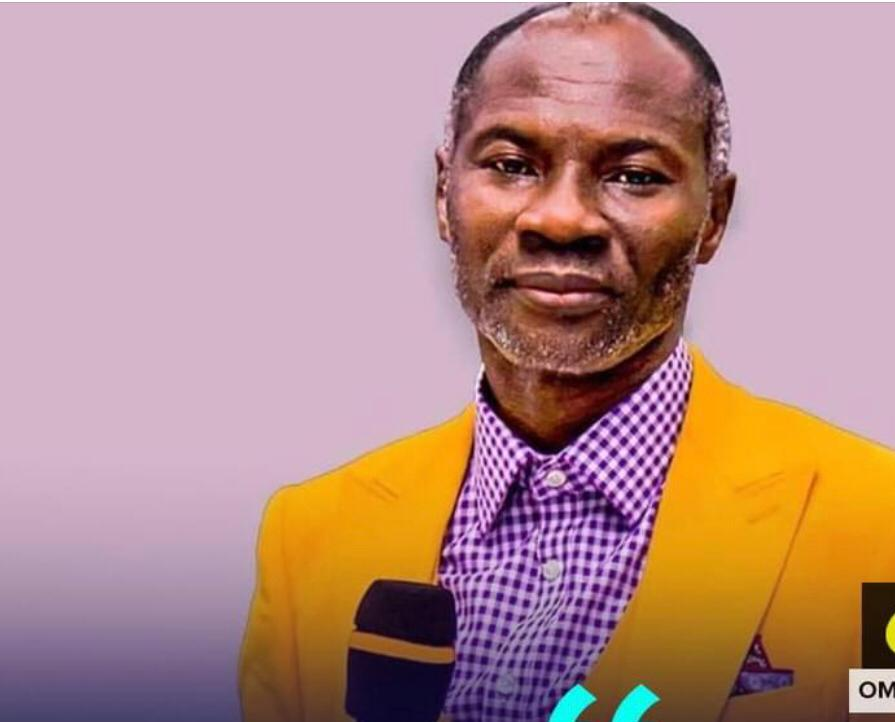 2fb13e045110996a93c09e8cffe0d72f - The NPP Government Will Try To Collapse Angel FM- Prophet Badu Kobi Reveals