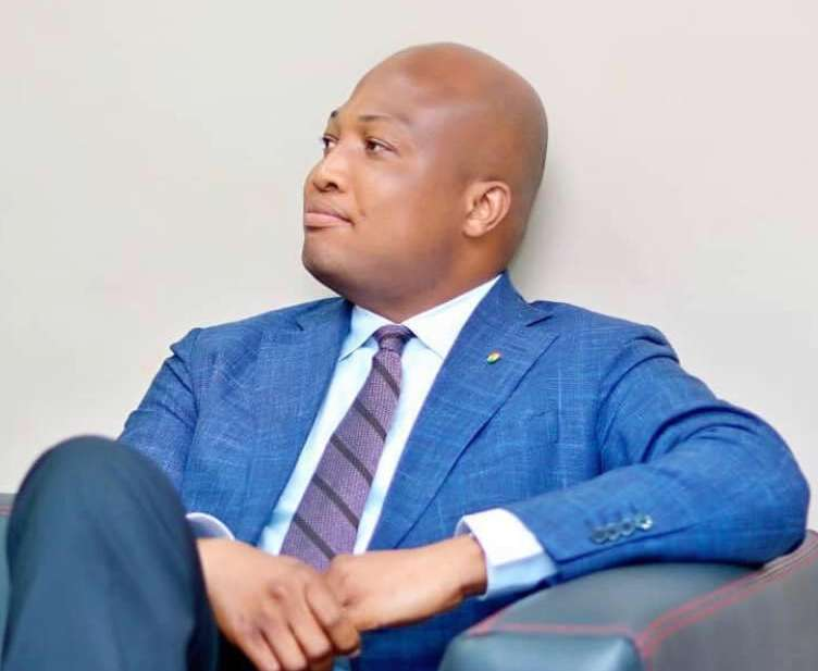 5bc40422404313337788d966b7760067 - Okudzeto Ablakwa Gives His Constituents The Go Ahead To Tell Him Their Needs