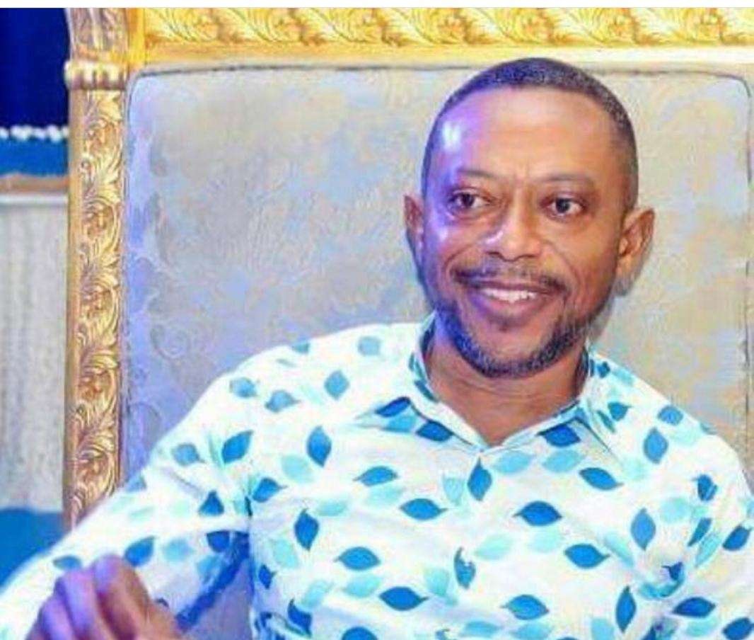 fe0461430f680d2ef59429f242d83063 - The Best Prophet In Africa, Owusu Bempah Caught Doing Things With Nana Agradaa (Video)
