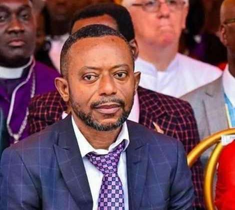 e15e3473370812c9b521bb75139a07f7 - Election Prediction Is For The Small Pastors, I've Graduated To Choosing Leaders- Rev Owusu Bempah Reveals