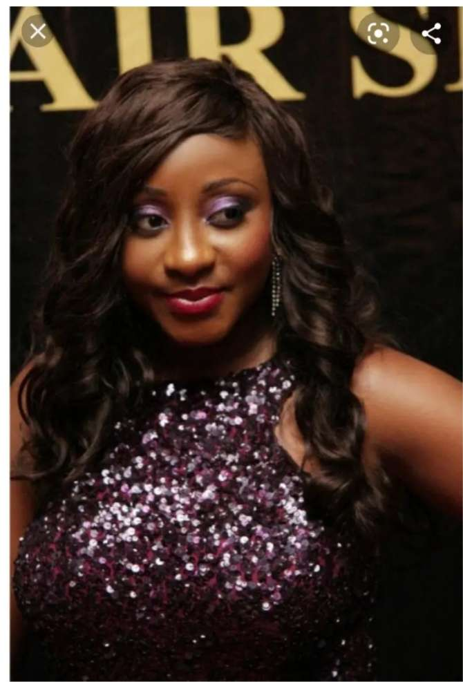 Scooper - Ghana News: Meet The Ghanaian Actress Who Is Beautiful Than Ini  Edo