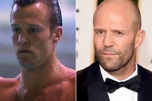 Better bald people who look Facebook