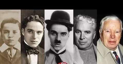 Body oona chaplin Oona Chaplin
